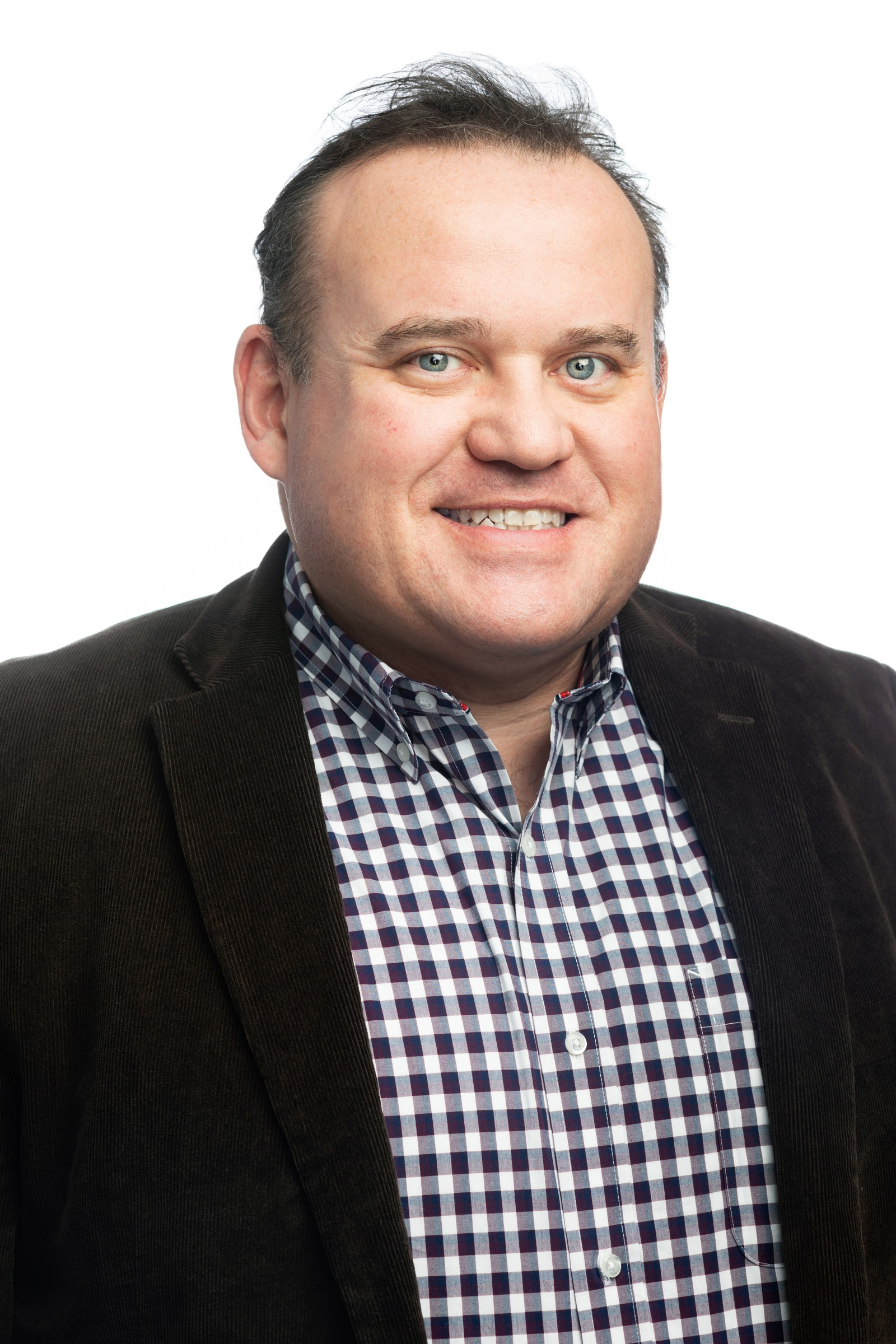 John Gosselin