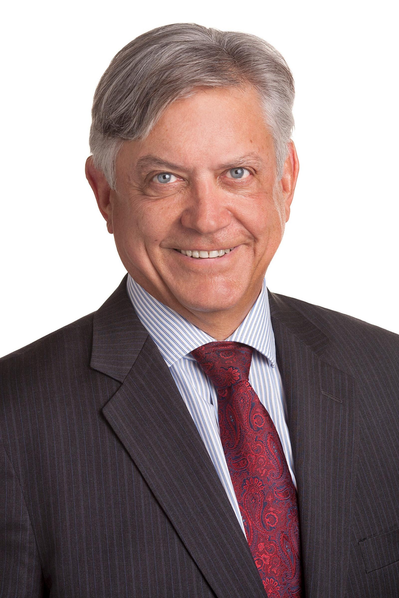 John Stempeck